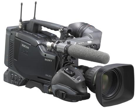 Sony-F800-left-
