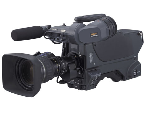 Sony_HDC-1500_Camera_head_rental